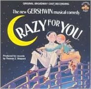 Crazy for You [Original Broadway Cast]