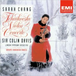 Tchaikovsky: Violin Concerto / Brahms: Hungarian Dances