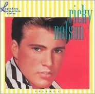 Ricky Nelson, Vol. 1: The Legendary Masters Series