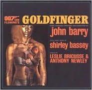 Goldfinger [Original Soundtrack] [Bonus Tracks]
