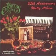 25th Anniversary Waltz Album