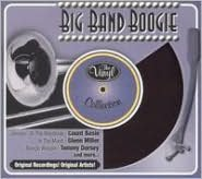 Big Band Boogie [St. Clair]