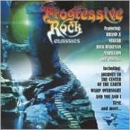 Progressive Rock Classics