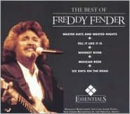 The Best of Freddy Fender [St. Clair]
