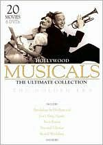 Hollywood Musicals: the Ultimate Collection