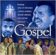 Contemporary Gospel, Vol. 1