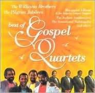 Best of Gospel Quartets