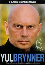 Yul Brynner: Signature Collection