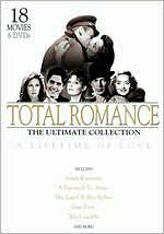 Total Romance: Ultimate Collection