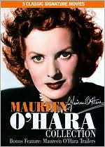 Maureen O'Hara Collection