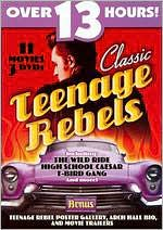 Classic Teenage Rebels