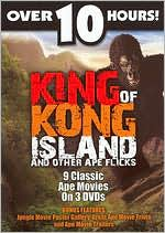 King of Kong Island and Other Ape Flicks