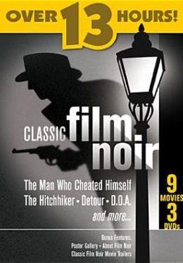 Classic Film Noir, Vol. 1