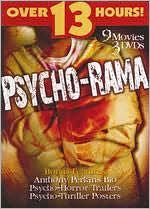 Psycho-Rama