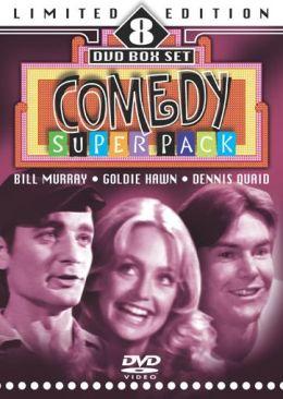 Comedy Super Pack