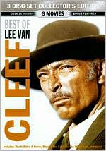 Best of Lee Van Cleef (3 Discs)