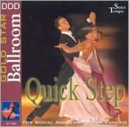 Gold Star Ballroom Series: Quick Step