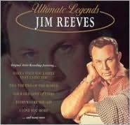 Ultimate Legends: Jim Reeves