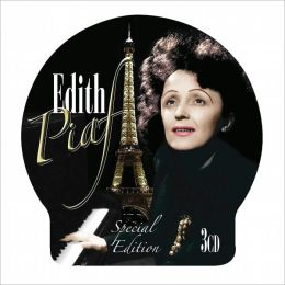 Edith Piaf [Limited Edition]