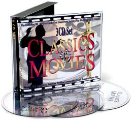 Classics at the Movies [Box Set]