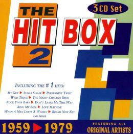 Hit Box, Vol. 2: 1959-1979