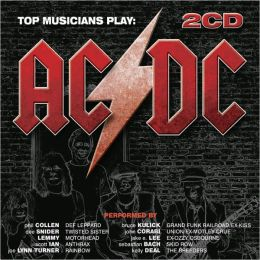 Top Musicians Play AC/DC