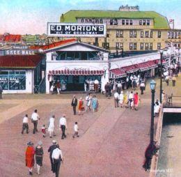 Eddie Morton's Bit of Broadway: The Sound of Vaudeville, Vol. 2