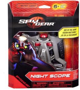 Spy Gear Night Scope - 4pk