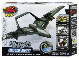 Air Hogs Hawk Eye Blue Sky