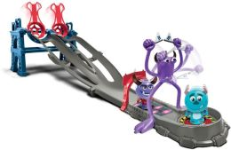 Monsters University – Roll-A-Scare™ Play Set