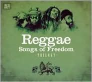 Reggae: Songs of Freedom