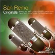 San Remo: Originals