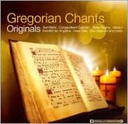 Gregorian Chants Originals