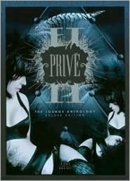 Privé II: The Lounge Anthology Deluxe Edition