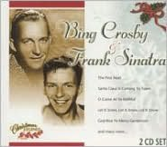 Christmas Legends: Bing Crosby & Frank Sinatra