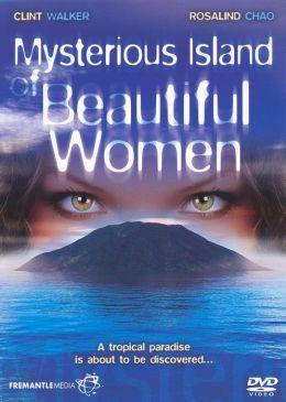 Mysterious Island of Beautiful Women
