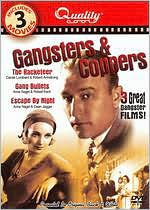 Gangsters & Coppers