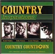 Country Inspirations [Direct Source]