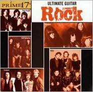 Prime 17: Ultimate Guitar Rock