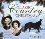 Classic Country Christmas [Direct Source Box]