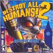 Destroy All Humans!, Vol. 2