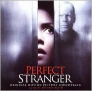 Perfect Stranger [Original Motion Picture Soundtrack]