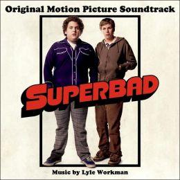 Superbad [Soundtrack]