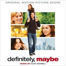 Definitely, Maybe [Original Score]