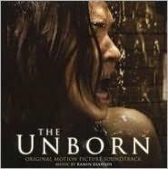 The Unborn [Original Motion Picture Score]