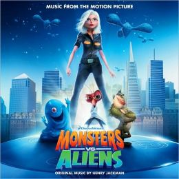 Monsters vs. Aliens [Music from the Motion Picture]