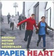 Paper Heart [Soundtrack]
