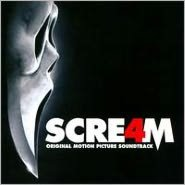 Scream 4 [Original Motion Picture Soundtrack]