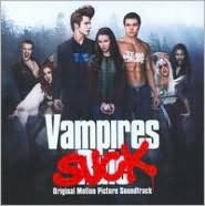 Vampires Suck [Original Soundtrack]