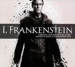 I, Frankenstein [Original Score]